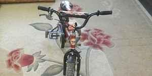 Продам детский велосипед на 5-6 лет