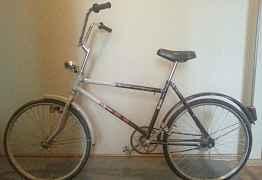 """Продам велосипед """"пони"""". В Отличном состоянии"""