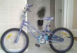 Продам велосипед для девочки 6-8 лет