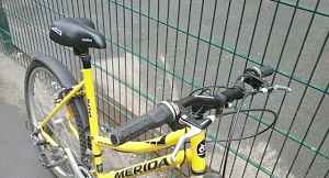 Велосипед Merida 500 Kalaharri