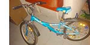 Продам детский велосипед 6-10 лет Трек MT 60
