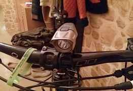 Велофара Феникс bt20
