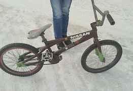 Поменяю bmx на скоросной велосипед