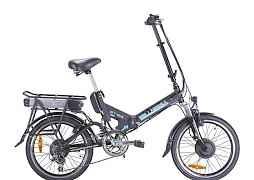 Электровелосипед Wellness Сити x Dual 700 w Новый
