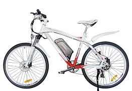Электровелосипед Cycleman E-Max Новый