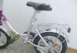 """Детский двухколесный велосипед Навигатор """"Fortuna"""""""