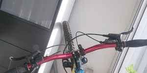 Продам женскую раму стелс навигатор 710 19ростовка