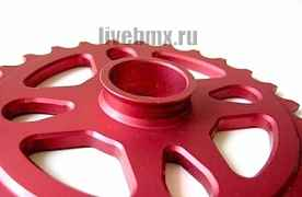 Звезда Fly Integrated 29t 22mm