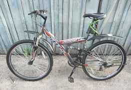 Велосипед стелс фокус 21