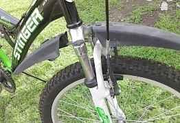 Велосипед детский banzai