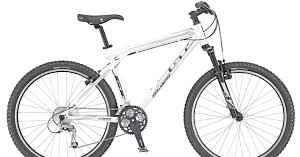 Горный велосипед GT Аваланш 2.0 пробег 500км