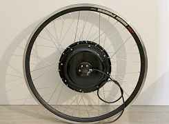 Мотор-колесо 1000Вт, комплект в сборе
