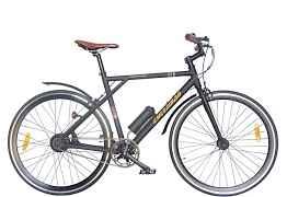 Электровелосипед Cycleman Раннер Новый
