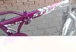 Велосипед подростковый Стелс Пилот 510