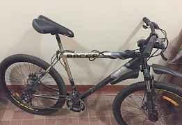 Продаю велосипед бывшего парня )
