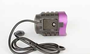 Велосипедный светодиодный фонарь TR-D008
