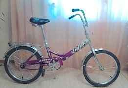 Велосипед Орион 2200, б/у в отличном состоянии