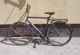 Велосипед дорожный из Германии 28