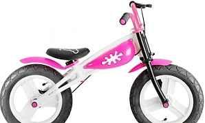 Art 14317 велосипед для обучения для детей с колес