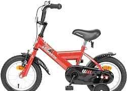 Art 371367 детский велосипед biltema с колесами 12