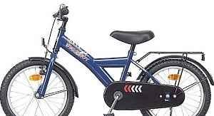 Art 271366 велосипед biltema детский с колесами 16