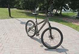 Продаётся велосипед Стелс Aggressor