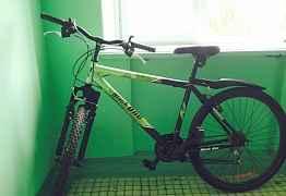 Велосипед горный Блак One Onix