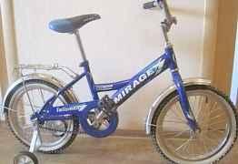 Детский велосипед Стелс Мираж Talisman