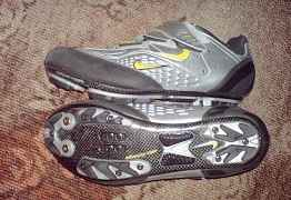 Велотуфли Nike Carbon MTB