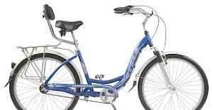 Новый велосипед Стелс Навигатор 290 для высоких