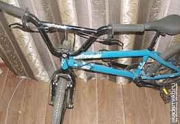 Продам велосипед wethepeople salt