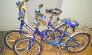 Велосипед детский Навигатор Навигатор колеса 16