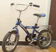Продам велосипед Novatrack (+ самокат в подарок)