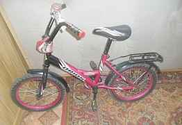 Велосипед детский от 3лет