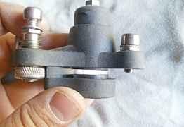 Калипер для дисковых механических тормозов (новый)