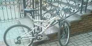 Велосипед горный модели 26-670