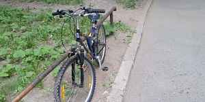 Велосипед Fuji Blaster Dx