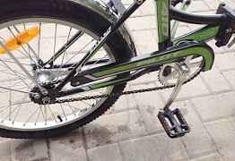 Велосипед для ребенка от 6 лет Стелс 410