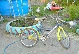 Продам 2 подростковых велосипеда