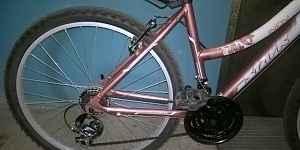 Велосипед Stark Инди Lady (фактически новый)
