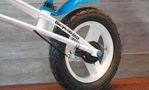 Беговел Joovy Bicycoo BMX