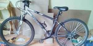 Велосипед Nordway Трейл