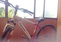 Велосипед larsen avantgarde 1.0 MEN