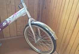 Велосипед дорожный Стелс Пилот 410