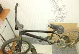 BMX DC