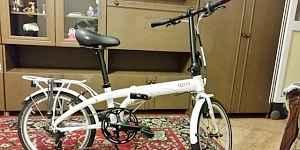 Велосипед Tern Link P9 (2013)