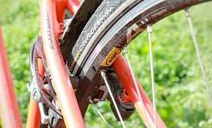 Велосипед Commencal uptown 2013