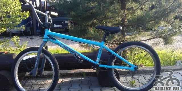 BMX Kuwahara Браво 1