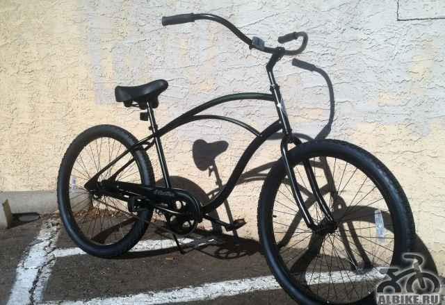 Велосипед Электра Крузер One