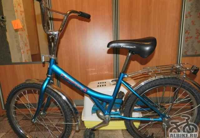 Детский велосипед 20 дюймов (7-11Л.)